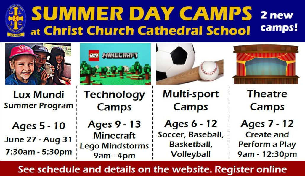 Summer Camps for web